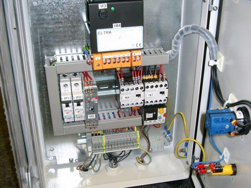 ADM Controls